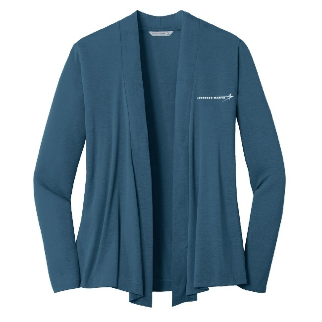 Lockheed Martin Women's Cardigan