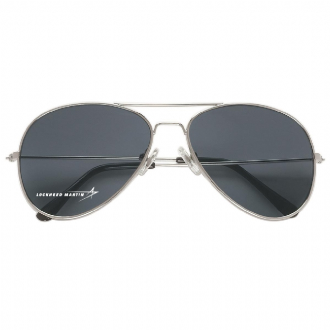 Lockheed Martin Aviator Sunglasses