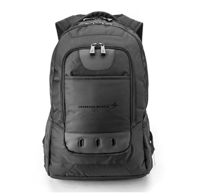 Lockheed Martin Basecamp Navigator Laptop Backpack