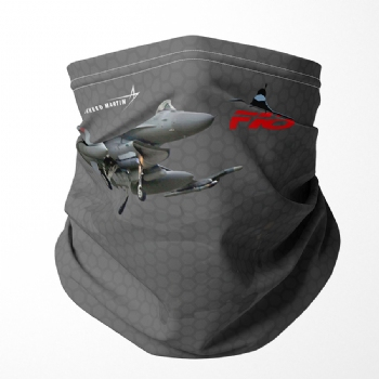 F-16 Neck Gaiter/ Face Shield