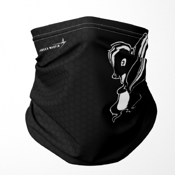 Skunkworks Neck Gaiter/ Face Shield