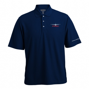 Pebble Beach Cypress Polo