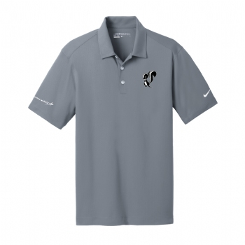 Skunk Works Men's Nike Vertical Mesh Polo