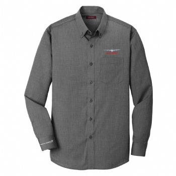 C-130J Men's Nailhead Button Down