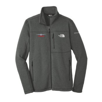 C130J The North Face Sweater Fleece Jacket