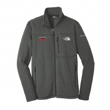 F-35 The North Face Sweater Fleece Jacket