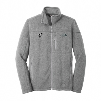 Skunk Works The North Face Sweater Fleece Jacket