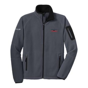 C-130J Enhanced Value Fleece Full-Zip Jacket