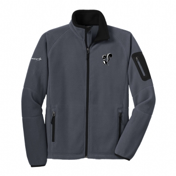 Skunk Works Enhanced Value Fleece Full-Zip Jacket
