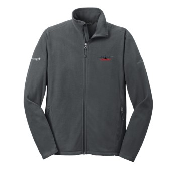 C-130J Eddie Bauer Full Zip Microfleece Jacket