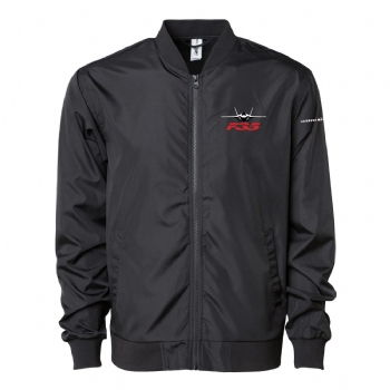 F-35 Independent Trading Co. Lightweight Bomber Jacket
