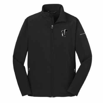 Skunk Works Men's Soft Shell Jacket