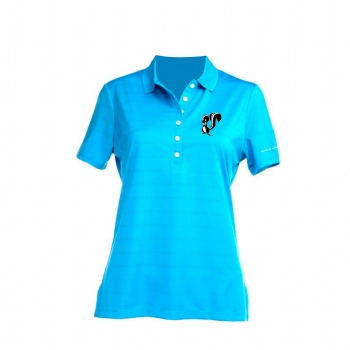 Skunk Works Women's Opti-Vent Polo