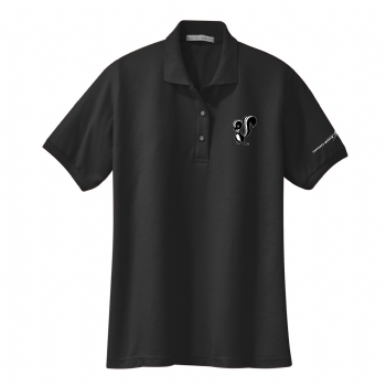 Skunk Works Women's Silk Touch Polo