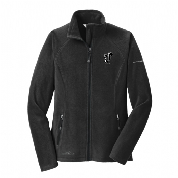 Skunk Works Women's Eddie Bauer Full Zip Micro-fleece Jacket
