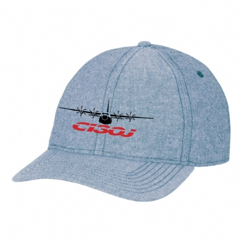 C-130J Adidas Chambray Mully Cap