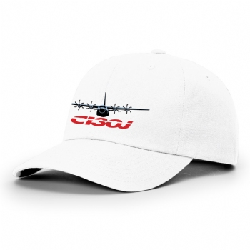 C-130J Premium Cotton Hat