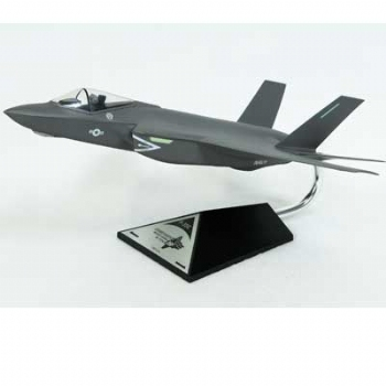 EXEC SER F-35C USN CARRIER VERSION 1/48