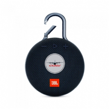 C-130J JBL Clip 3 Portable Bluetooth Speaker