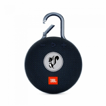 Skunk Works JBL Clip 3 Portable Bluetooth Speaker
