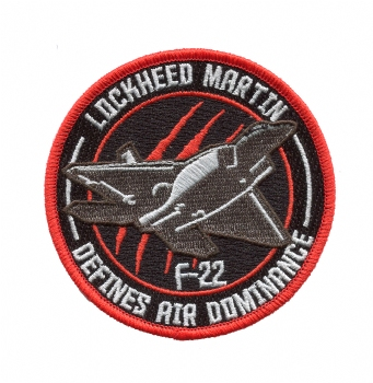F-22 Air Dominance Patch