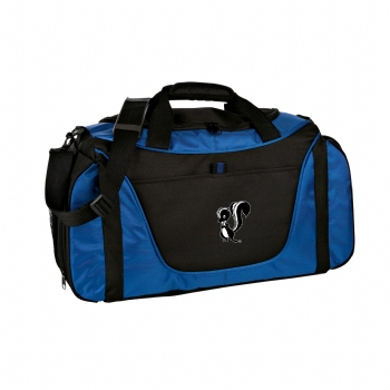 Skunk Works Medium Two-Tone Duffel