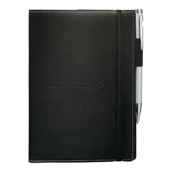 Lockheed Martin Revello Journalbook
