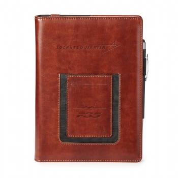 Fabrizio Hard Cover Journal Combo