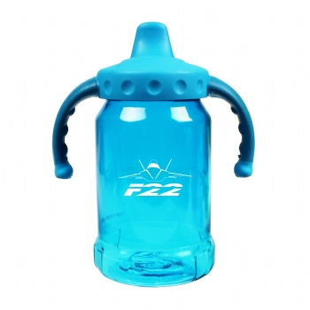 F-22 12 oz Sippy Cup