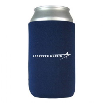 Lockheed Martin Neoprene Collapsible Coolie