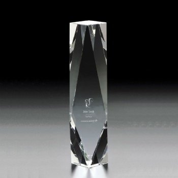Skunk Works Algiers Large Optically Perfect Award